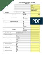 Format Dapodik 2015 - Jenjang PAUD TK RA