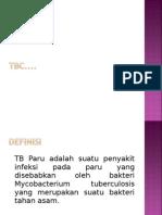 TBC Presentation