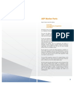 Alphatron Radar Product Guide