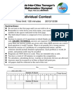AITMO_2013 Individual.pdf
