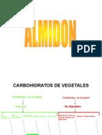 Almidon  2015