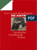 Cancik-Kirschbaum, Eva - Die Assyrer (Beck-Wissen)