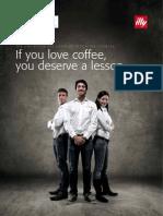 UDC Course Brochure 2014