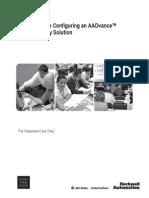 L12 - AADvance Process Safety System_Lab Manual