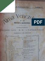 Alma Venezolana 19