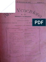 Alma Venezolana 17