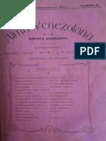 Alma Venezolana 18