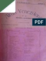 Alma Venezolana 16