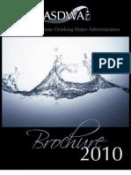 2010 Brochure