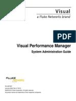 VPM v8.0 - Admin Guide