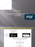 Anfis Expert Systems