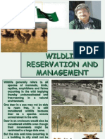8. Lecture on Wild Life Management Part 1_ Ajmal Bhai