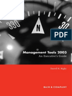 Bain's Book on Managment Concepts