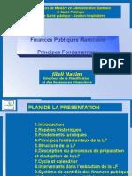 Finances Publiques Marocaines