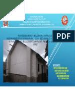 Plan de Seguridad y Salud en La Construccion