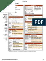 CSS3 Cheat Sheet 2