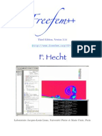 freefem++3.14doc