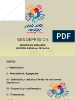 Ges Depresion