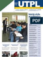 Utpl Informativo Utpl Marzo 2010