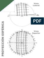 proyección espéfica PIURA