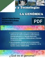 Genómica Comp 1 .