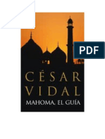 Vidal Cesar - Mahoma - El Guia
