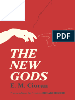 Cioran, E. M. - New Gods (Chicago, 2013).epub