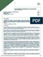 REGLAMENTO Con Reforma Acuerdo 033 de Diciembre de 2012