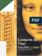 Leonardo Da Vinci - Evren Bilimi Ve Sanatı