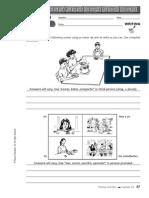 Writing Worksheet 11 c3a 2015