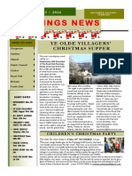 Poynings News Winter 2015
