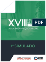 PEOSimuladoOABXVIII - 01