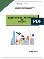 Inventario Lab 2015