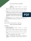 Backup de Una Base de Datos en PostgreSql