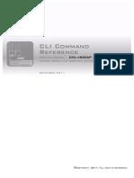 Dwl-x600ap Cli Guide v2.0