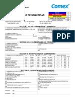 042-000057 Thinner Estandar