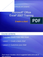 JohnRouda's Microsoft Office Excel 2007 Training