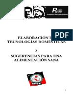 51499 11919 Tecnologias Domesticas