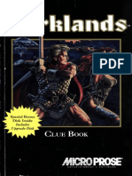 darklands hintbook
