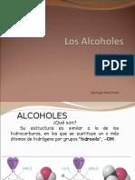 Alcoholes-presentación