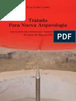 JUAN LOPEZ LOPEZ Tratado Para Nueva Arqueologia