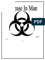 Health and Man Canvas