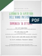 Inizio Anno Pastorale 2015-16 Stampa-A3
