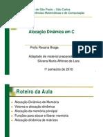 Aula14-AlocacaoDinamica