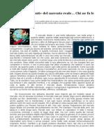 Cassano, F., Gli «Inconvenienti» Del Mercato Reale, Chi Ne Fa Le Spese