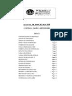 Fanuc Prog Centro1