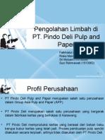 Keloompok 4 Pengendalian Pencemaran (2).ppt