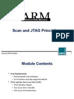 JTAG Scanning Principles