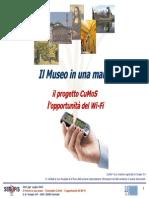Wifi Musei