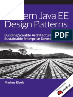 Modern Java EE Design Patterns Red Hat